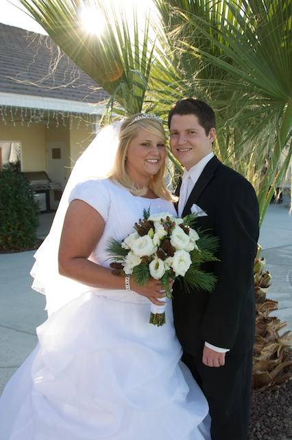 Jon & Kristi