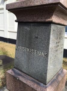 4-Christmas-Evans