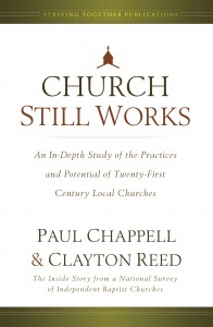 Church Still Works Cover.indd