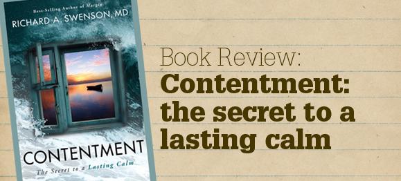 Contentment-by-Richard-Swenson