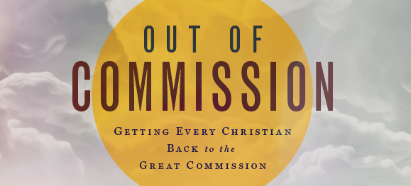 OutOfCommissionBook