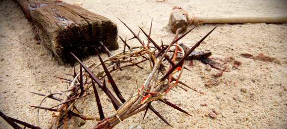 What the Passion of Christ Teaches Us about Trials, part 2