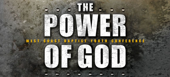 The Power of God at Youth Conference