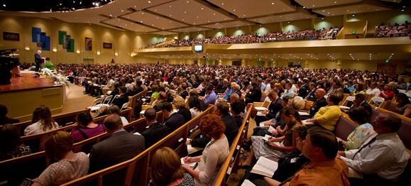 Spiritual Leadership Conference 2010