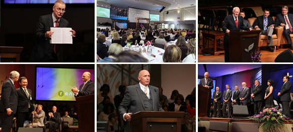 Spiritual Leadership Conference: Tuesday Update and Wednesday Preview