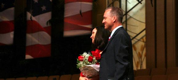 Cary and Dana Schmidt