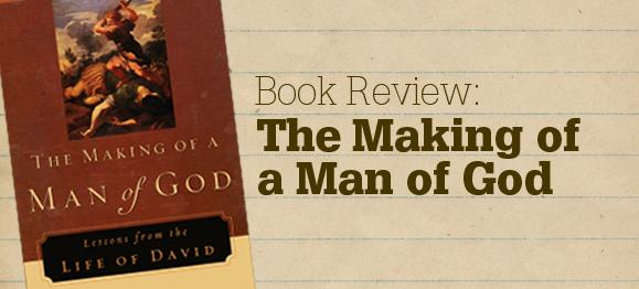 man seeks god book review