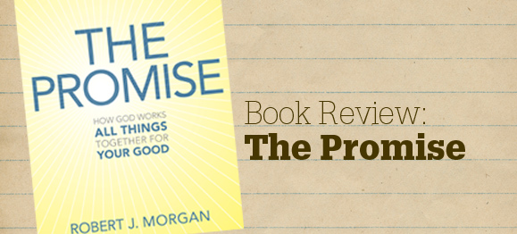 Book Review: The Promise