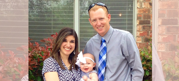 WCBC Graduate Interview: Andrew and Amy Wolfenbarger