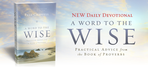 New Release: A Word to the Wise (with Special Offers for the Wise)