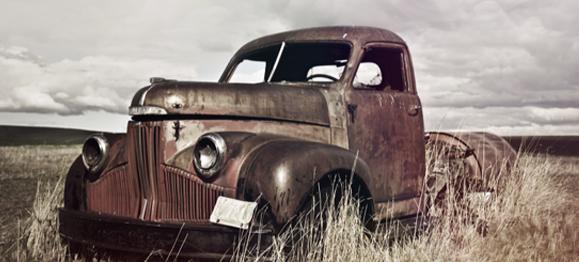 broken-truck