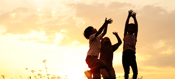 How to Teach Your Children Contentment