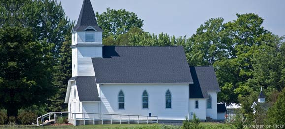 5 Ways to Develop a Spirit of Grace in Your Church
