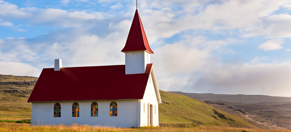 4 Eternal Priorities of a Renewed Church