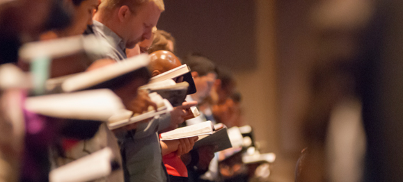 20 Lessons from Megachurch Life