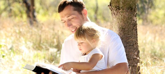 7 Practical Ways to Teach Your Children to Love the Ministry