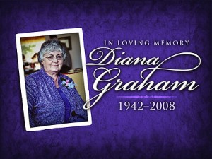 Mrs. Diana Graham
