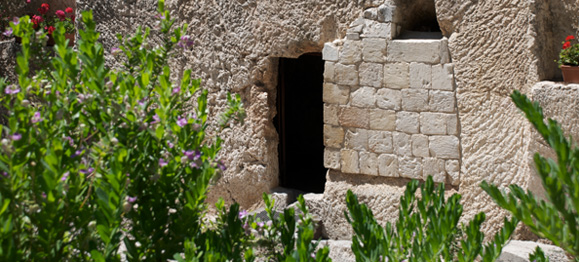 The Empty Tomb A Surprise Beginning Pictorial Steps To