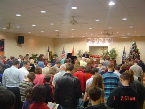 germany-church-service