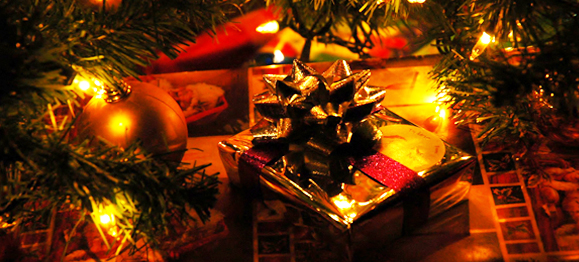 5 Christmas Gifts from Jesus