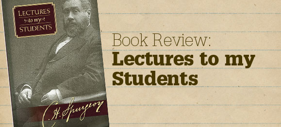 Book Review: Lectures to My Students
