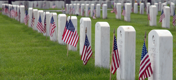 What to Remember on Memorial Day