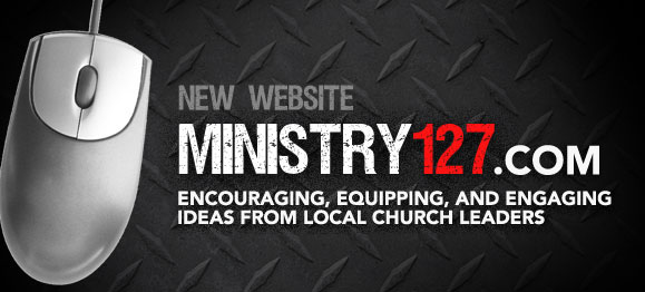 Introducing Ministry127 com | Paul Chappell