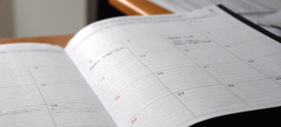 7 Practices to Build into Your Annual Calendar