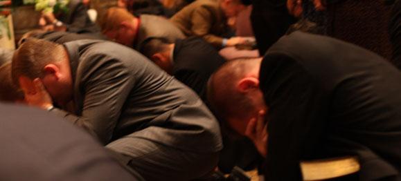 7 Hindrances to Prayer