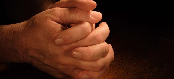 Praying and Trusting
