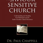 A Saviour-Sensitive Church