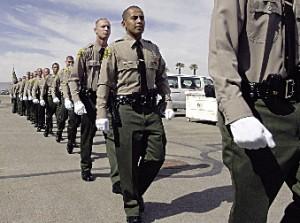 Sheriff's Academy Graduation