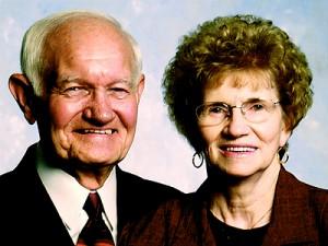 Don & Virginia Sisk
