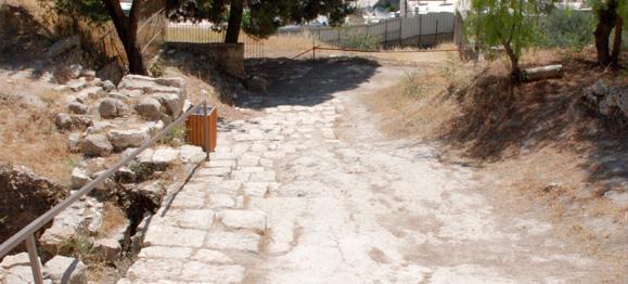 I Am Not Ashamed, Pictorial Steps to the Resurrection, Part 3