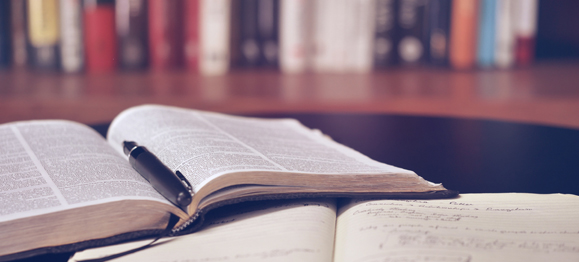 5 Ways to Make Sermon Study More Productive | Paul Chappell