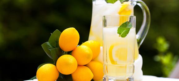 summer-lemonade