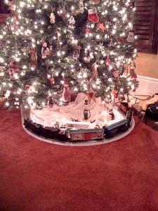 Christmas & Kristine