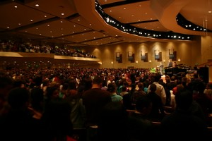 WCBC Youth Conference